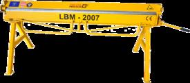 LBM 2007